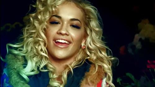 Rita Ora - How We Do (Party) (Video) 2