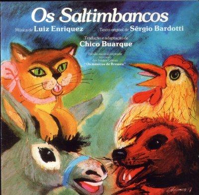 saltimbancos
